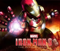Descargar Iron Man 3 .APK 1.0.1 para Android gratis