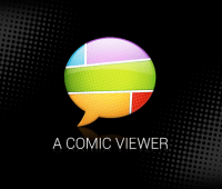 Descargar A Comic Viewer APK gratis