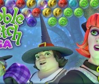 Descargar Bubble Witch Saga APK gratis