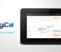 Descargar DigiCal Calendario APK gratis