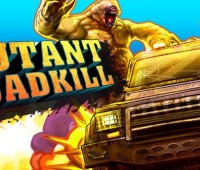 Descargar Mutant Roadkill APK gratis