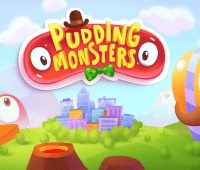 Descargar Pudding Monsters APK gratis