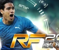 Descargar Real Football 2013 APK gratis