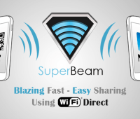 Descargar SuperBeam APK gratis