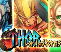 Descargar Thor: Lord of Storms APK gratis