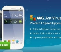 Descargar AVG Antivirus .APK gratis full para Android