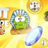 Descargar Cut The Rope Time Travel APK gratis