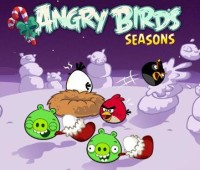 Descargar Angry Birds Seasons APK para Android