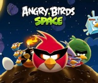 Descargar Angry Birds Space APK para Android