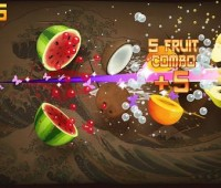 Descargar Fruit Ninja APK para Android