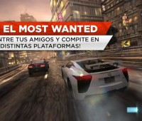 Descargar Need for Speed Most Wanted APK full gratis para Android