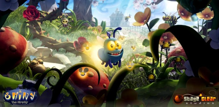 Descargar Shiny The Firefly APK gratis