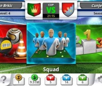 Descargar Top Eleven APK gratis full para Android