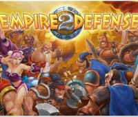 Descargar Empire Defense II APK gratis