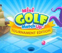 Descargar Mini Golf MatchUp APK gratis