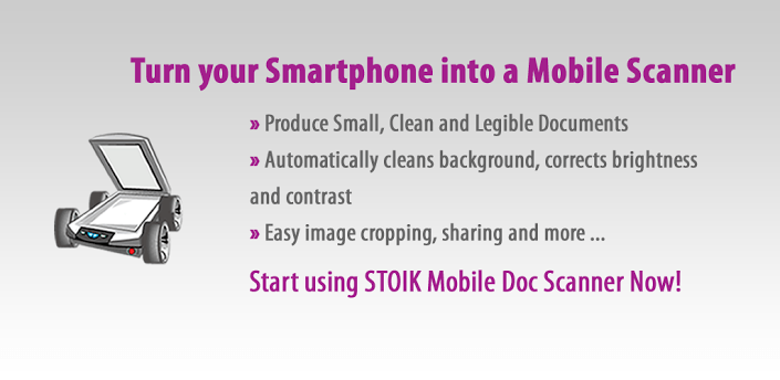 Descargar Mobile Doc Scanner Special APK gratis