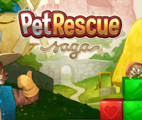 Descargar Pet Rescue Saga APK gratis