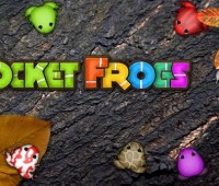 Descargar Pocket Frogs APK gratis