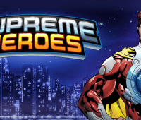 Descargar Supreme Heroes: Card RPG APK gratis