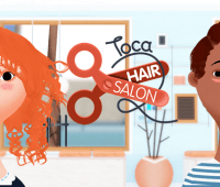 Descargar Toca Hair Salon 2 APK