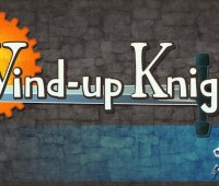Descargar Wind-up Knight APK gratis