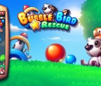 Descargar Bubble Bird Rescue APK gratis