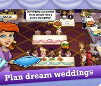Descargar Wedding Dash APK gratis