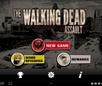 Descargar juego The Walking Dead: Assault APK