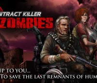 Descargar CONTRACT KILLER: ZOMBIES APK gratis