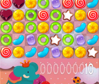 Descargar Candy Jewel Crush APK gratis