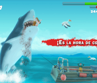 Descargar Hungry Shark Evolution APK gratis