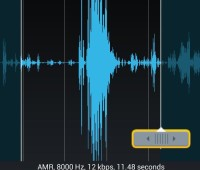 Descargar MP3 Cutter APK gratis