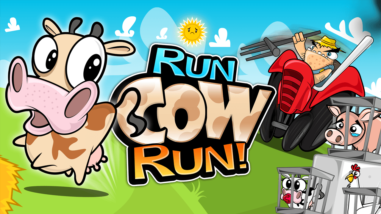 Descargar Run Cow Run APK gratis