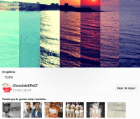 Descargar We Heart It APK gratis