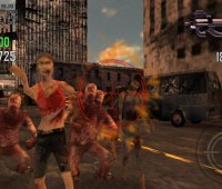 Descargar Zombies Dead Shot APK gratis