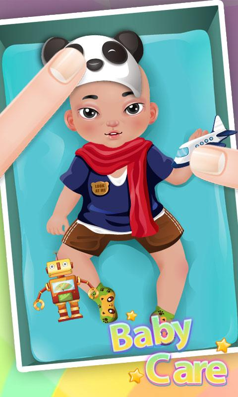 Descargar Baby Care & Baby Hospital APK gratis