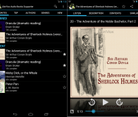 Descargar LibriVox Audio Books Free APK gratis