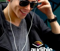 Descargar Audible for Android APK gratis