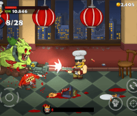 Descargar Bloody Harry APK gratis
