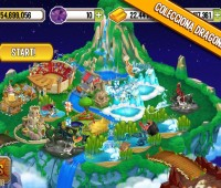 Descargar Dragon City APK