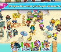 Descargar Guns'n'Glory Zombies APK gratis