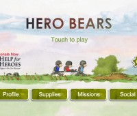Descargar Help for Heroes: Hero Bears APK gratis