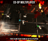 Descargar Dead on Arrival 2 APK gratis