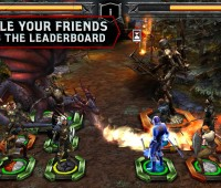 Bajar Heroes of Dragon Age APK gratis