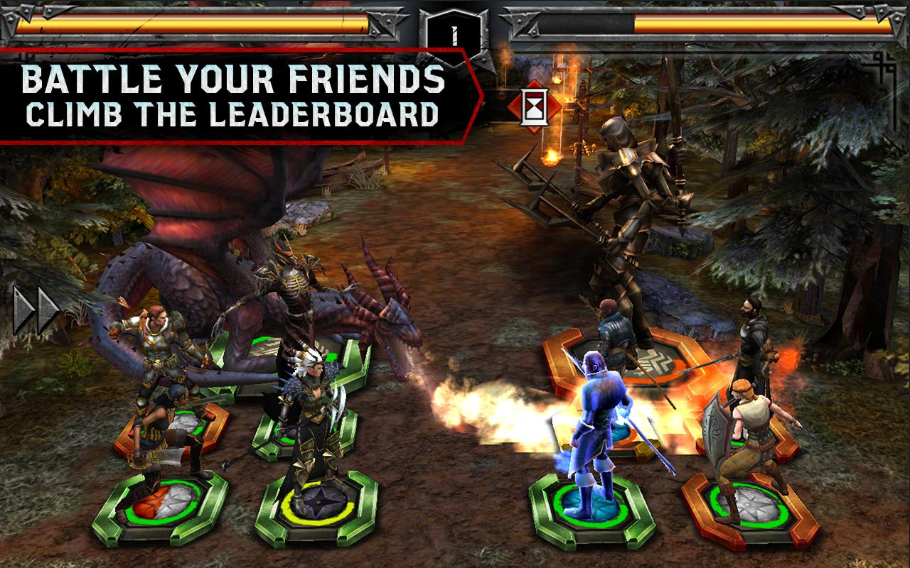 Bajar Heroes of Dragon Age gratis