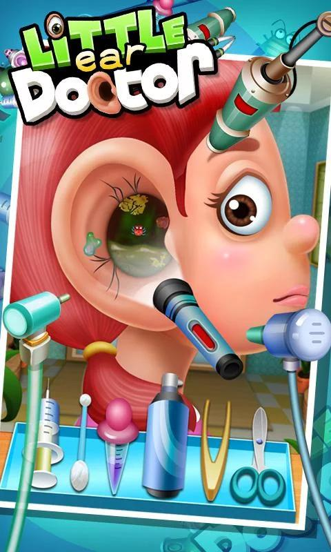 Descargar Little Ear Doctor APK gratis
