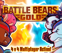 Descargar Battle Bears Gold APK gratis