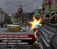 Descargar CONTRACT KILLER 2 APK gratis