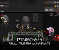 Descargar Zombie Kill of the Week APK gratis