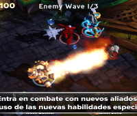 Descargar Skylanders Battlegrounds APK gratis